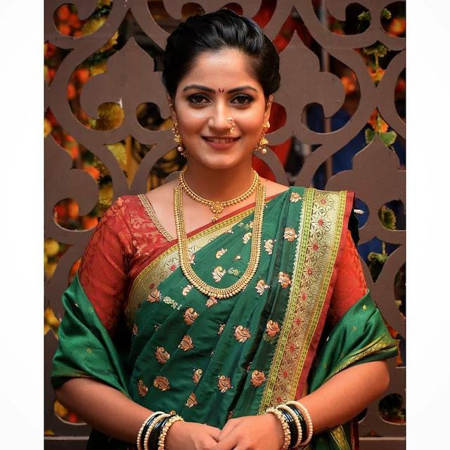 Namrata Pradhan (Actress) Wiki, Bio, Age, serials, Movies, Husband and Many More