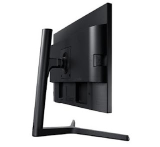 Monitor PC Gaming Samsung FHD 25 Inch LS25HG50FQE