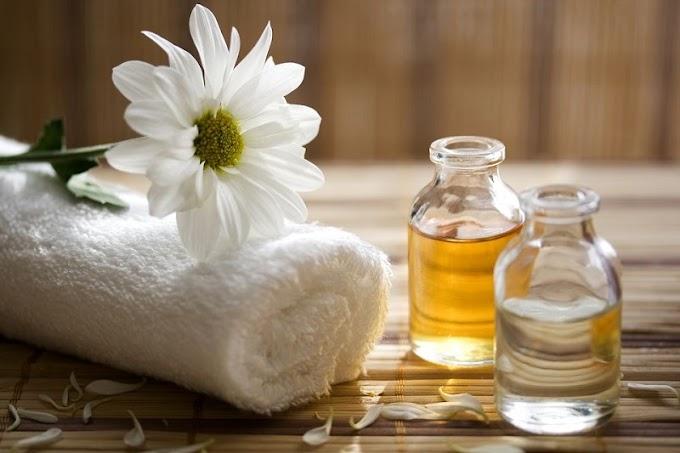 Manfaat Aromaterapi dan Beberapa Langkah Memakai