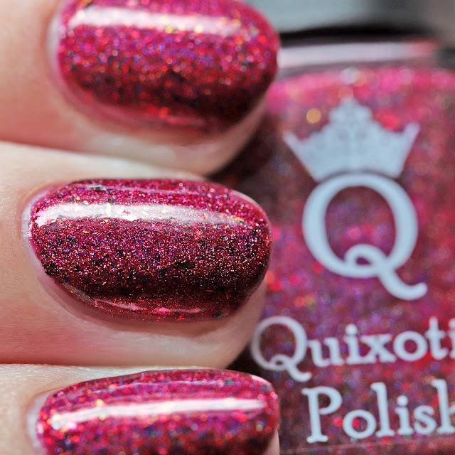 Quixotic Polish Extraordinary Jelly Beans