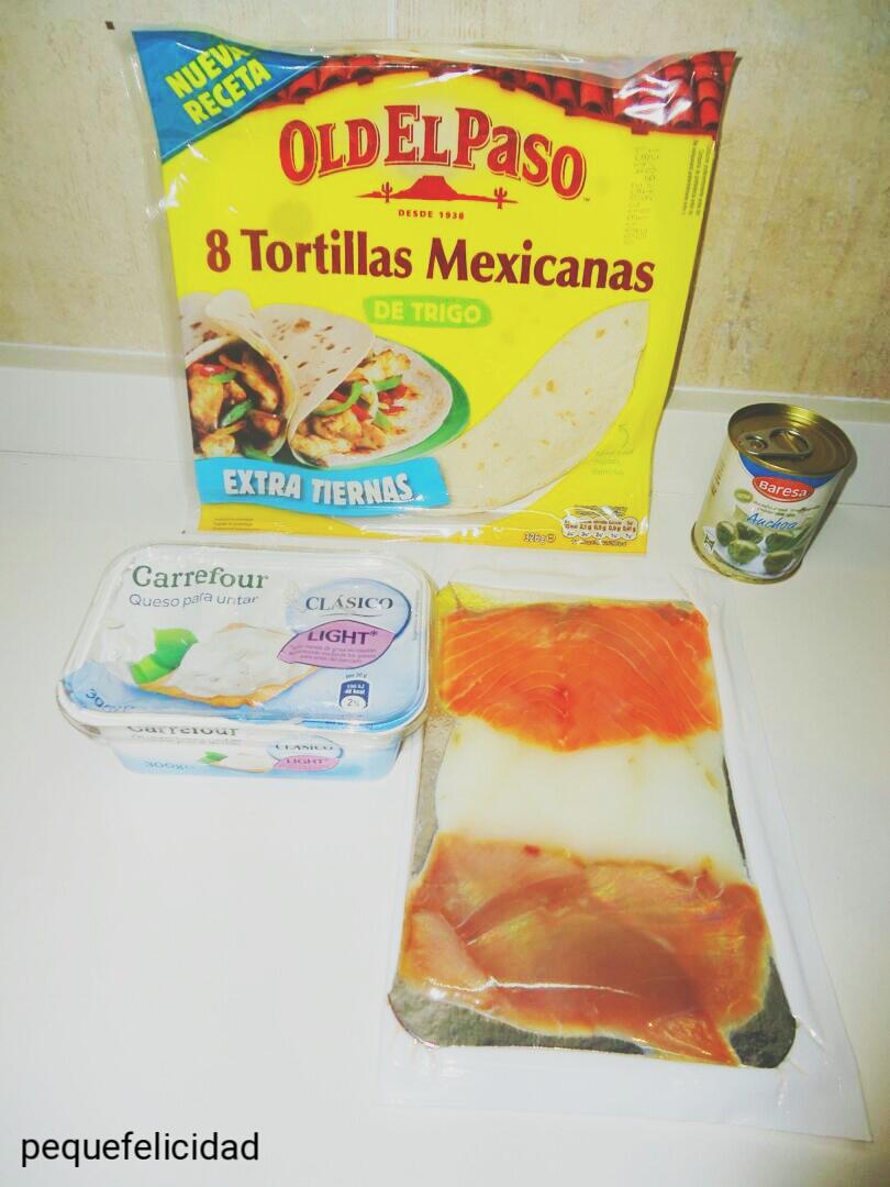 Pequefelicidad 5 Cenas Express Con Tortitas De Trigo