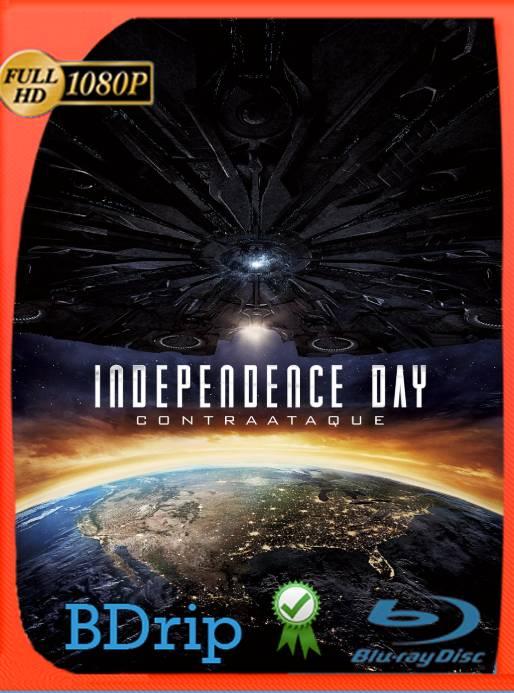 Día de la Independencia: Contraataque (2016) BDRip [1080p] Latino [GoogleDrive] Ivan092