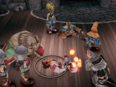 Download Final Fantasy IX For PC
