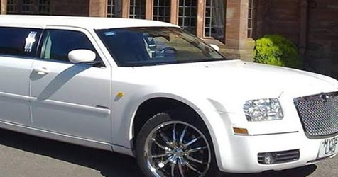 Get Limelight of Upcoming Prom by Hiring a Limo
