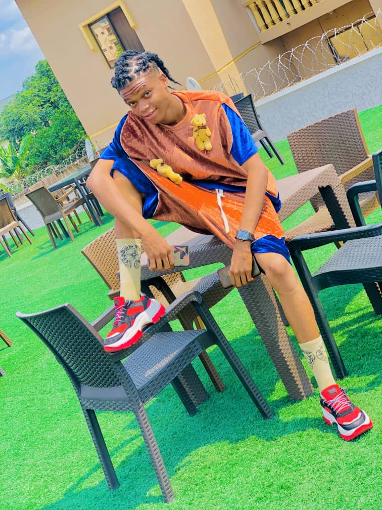 [Artist Biography] Full Biography of C ferd - Real name, Age, Networth #Arewapublisize