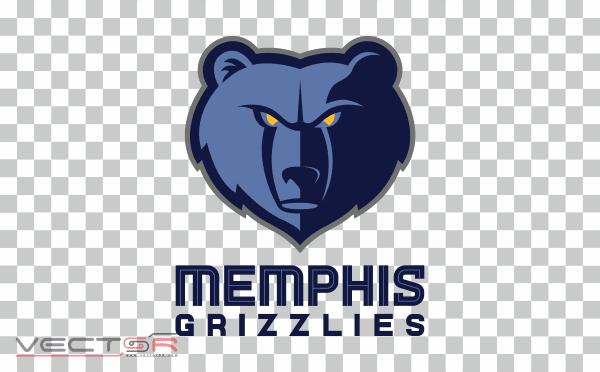 Memphis Grizzlies Logo - Download .PNG (Portable Network Graphics) Transparent Images