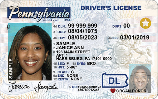 I Survived The Pennsylvania Real ID Process & You Can Too - Tips For Getting Real ID On The First Try