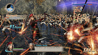 Samurai Warriors: Spirit of Sanada Game Screenshot 12