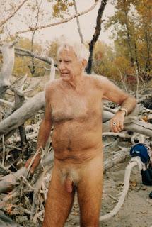 healthy older men