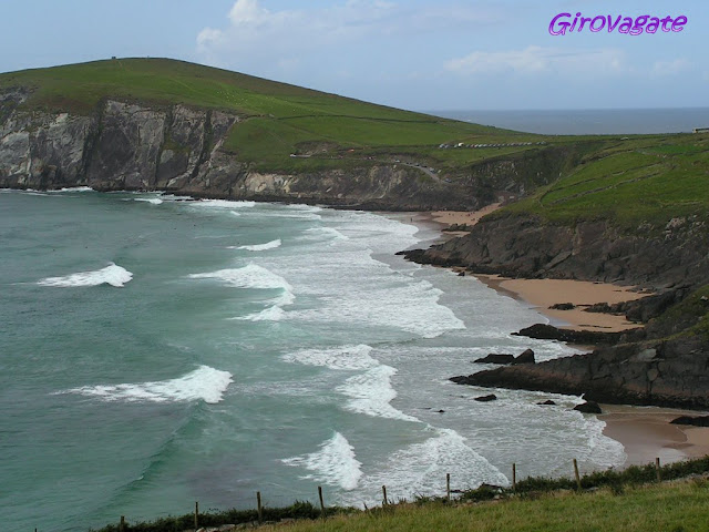 Dingle Dunmore Head Irlanda