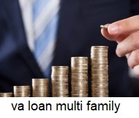 va loan multi family