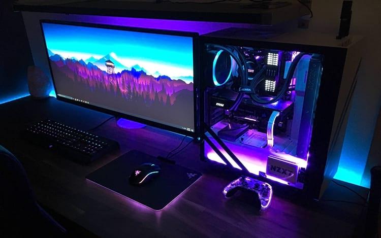 Como montar um PC Gamer de forma correta