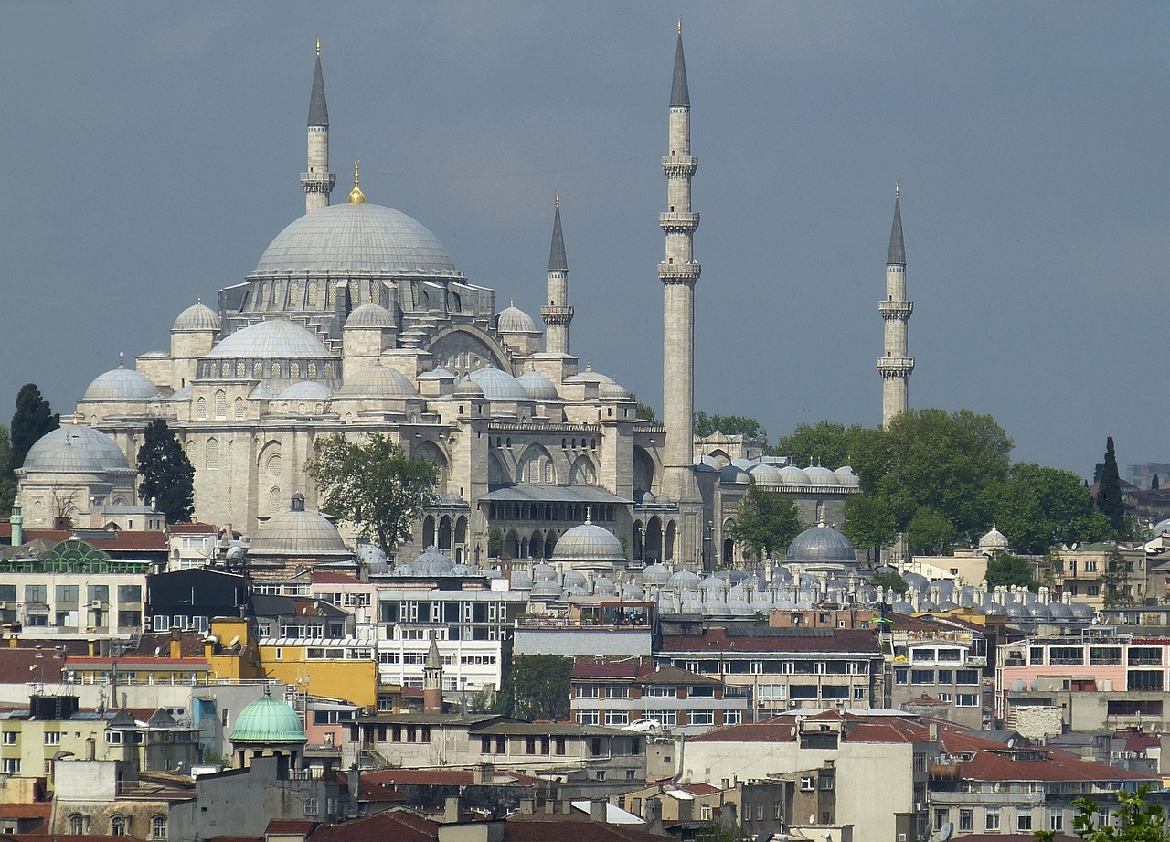 Estambul turismo