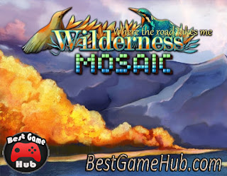 Wilderness Mosaic Where the Road Takes Me Game Download