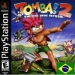 Tomba 2