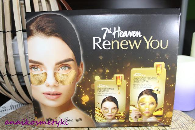 7th Heaven -  Renew You