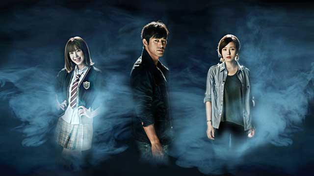 Download Drama Korea Cheo Yong: The Paranormal Detective Batch Subtitle Indonesia
