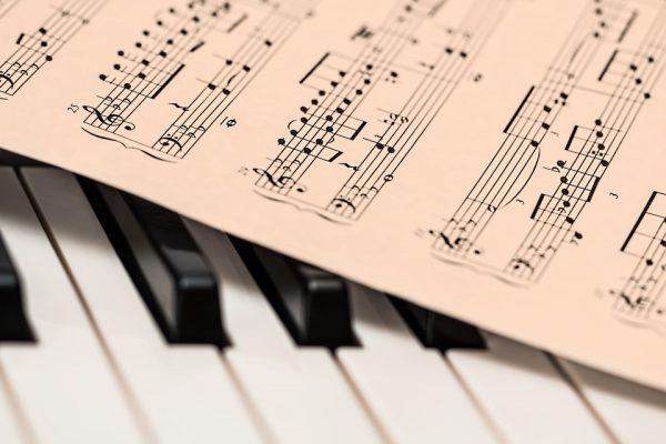 Trở thành nhạc sĩ