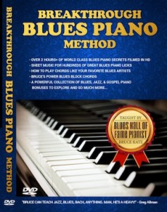 Blues Piano Lessons - Seocycle News