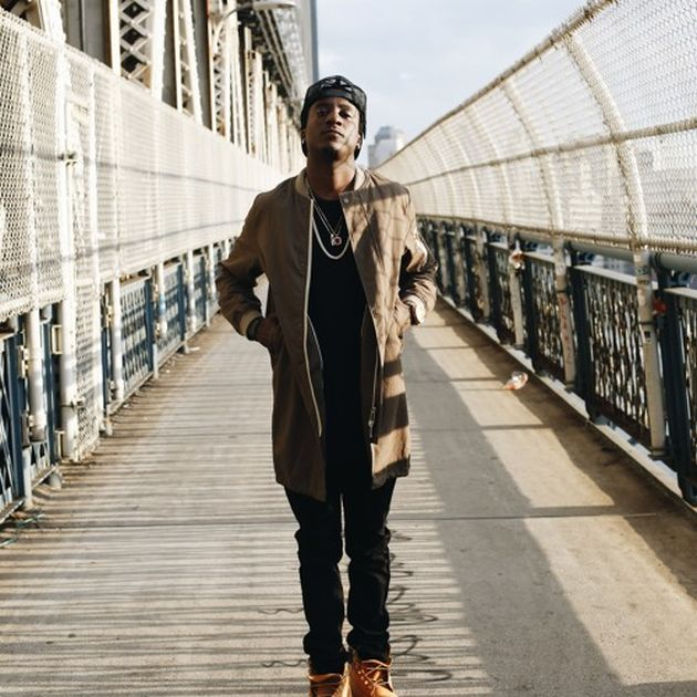 K. Camp - Don't (Freestyle)