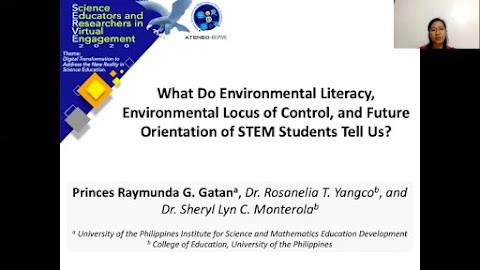 Gatan Presents Study in Ateneo SERVE 2020