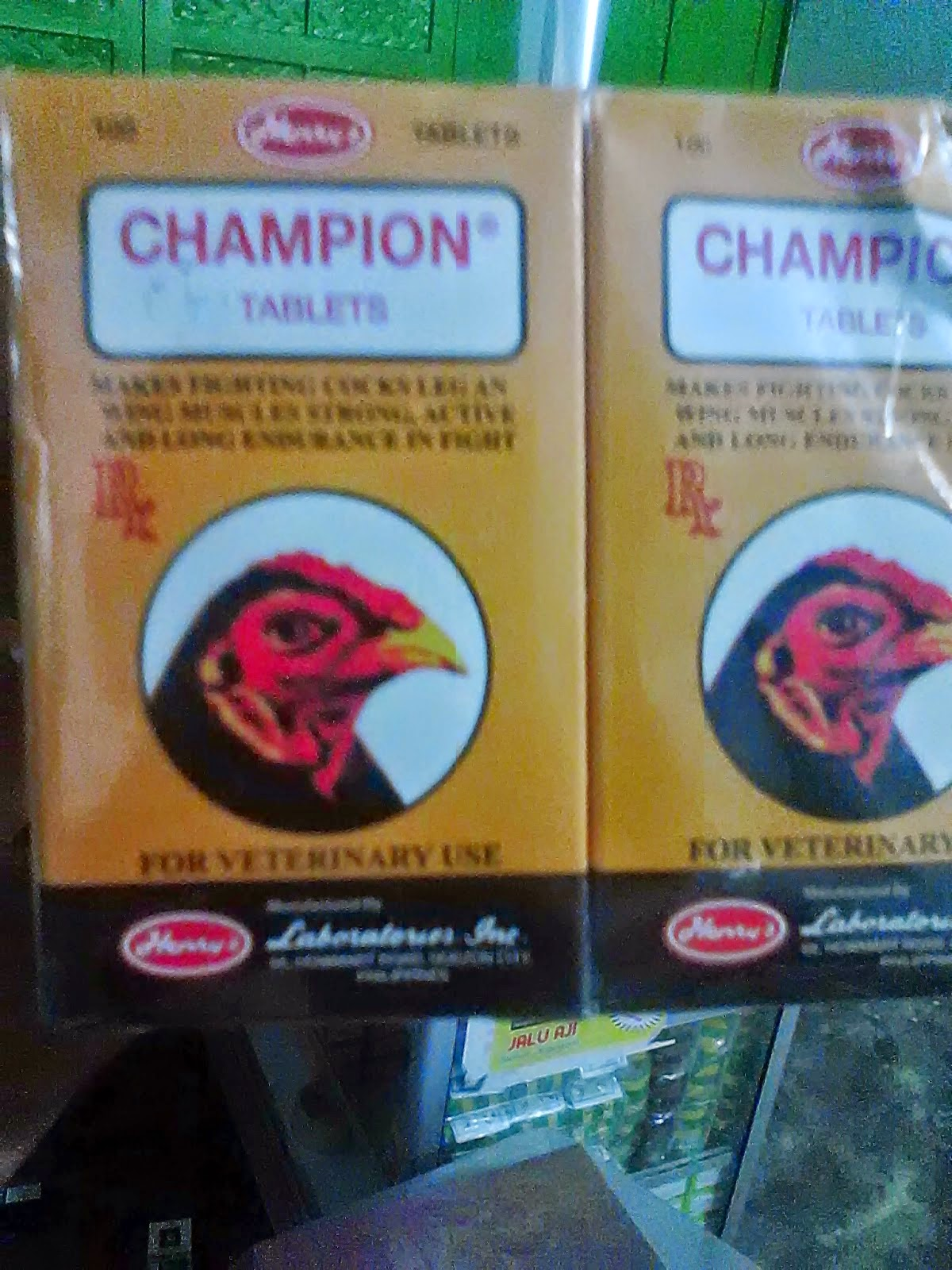 Distributor Obat Dan Doping Ayam Petarung Taji Bangkok Pekanbaru Jamu Merpati Superkuat Champion Khusus