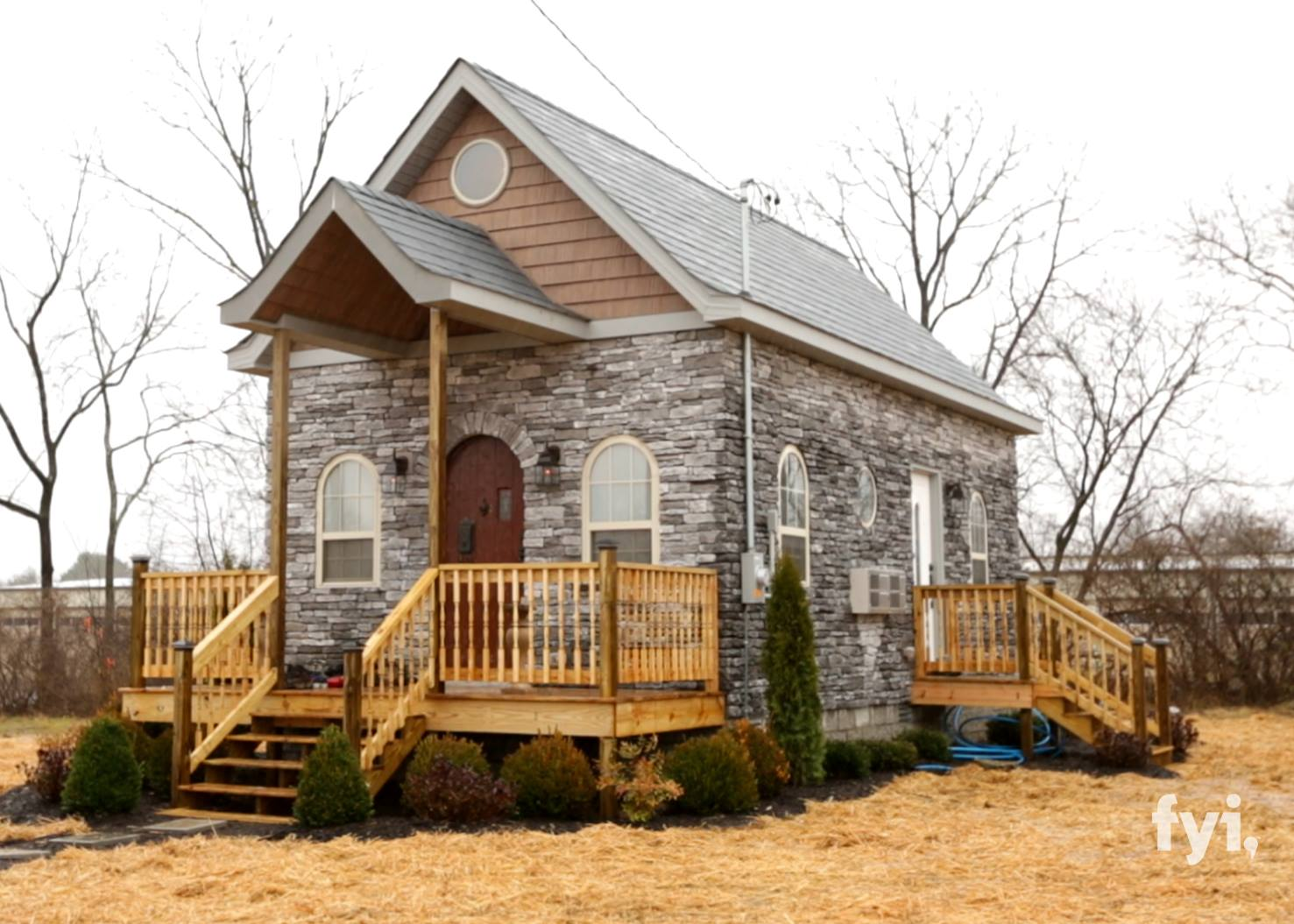 TINY HOUSE TOWN: Gothic Castle House (480 Sq Ft) on gothic cottage designs, gothic greenhouse designs, gothic garage designs, gothic building designs, gothic modern designs, gothic architecture tracery, gothic kitchen designs, gothic castle designs, gothic victorian designs, gothic house designs,