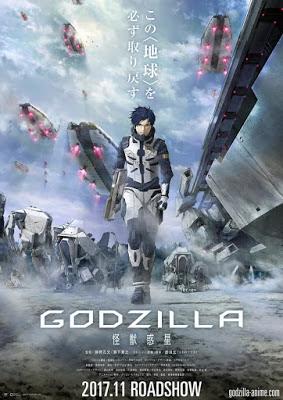 Godzilla: El Planeta de los Monstruos  en Español Latino