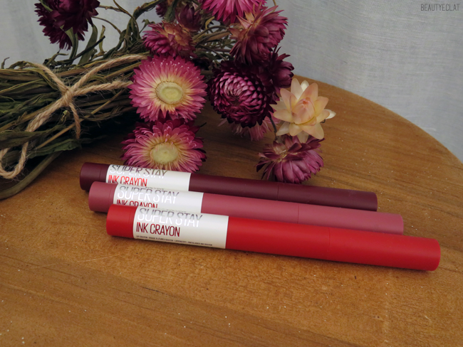 test Superstay Ink Crayon Maybelline