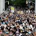 """Τζόρτζ Φλόιντ: """"Σείεται"""" ξανά η Ουάσινγκτον! Πλημμύρισαν οι δρόμοι από τις διαδηλώσεις"""