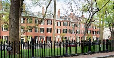 Louisburg Square Apartments
