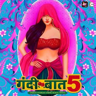 Shivangi Roy Gandi Baat 5