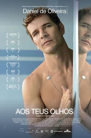 Aos Teus Olhos - WEBRip Filmes Torrent Download capa
