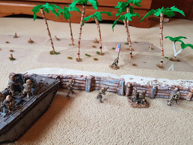 Wargame Marines