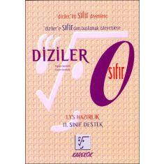 Karekök Diziler 0 Sıfır Kitabı (LYS 11.Sınıf)