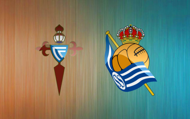 CELTA VIGO VS REAL SOCIEDAD  HIGHLIGHTS AND FULL MATCH