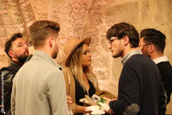 @neo_boheme et @adrien_thomas découvre les modèles de lunettes Vite Vu Bien Vu Retrouvez l'avis de Charles un des fondateurs de la marque sur cette édition de la Beauty Party !