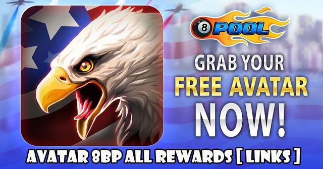 8bp Free Avatar