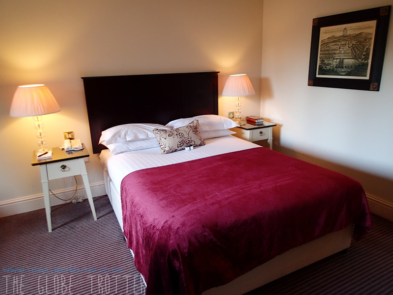 Macdonald Berystede Hotel and Spa