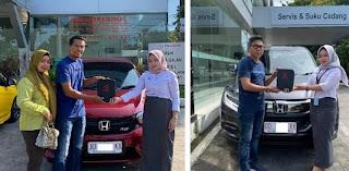 Harga honda brio di makassar mulai dari 158 juta untuk versi s 1.2 mt sementara varian tertinggi brio rs cvt urbanite mulai dari 205 juta otr. Harga Honda Brio Makassar 2021 - Promo DP kredit ringan Brosur Mobil