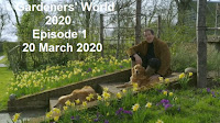 Gardeners' World 2020 Episode 1