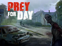 Prey Day Survival Mod Apk + Data