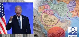 التعامل الأمريكي القادم مع الملف السوري والأتراك والخليج العربي (أستشراف الاحداث)