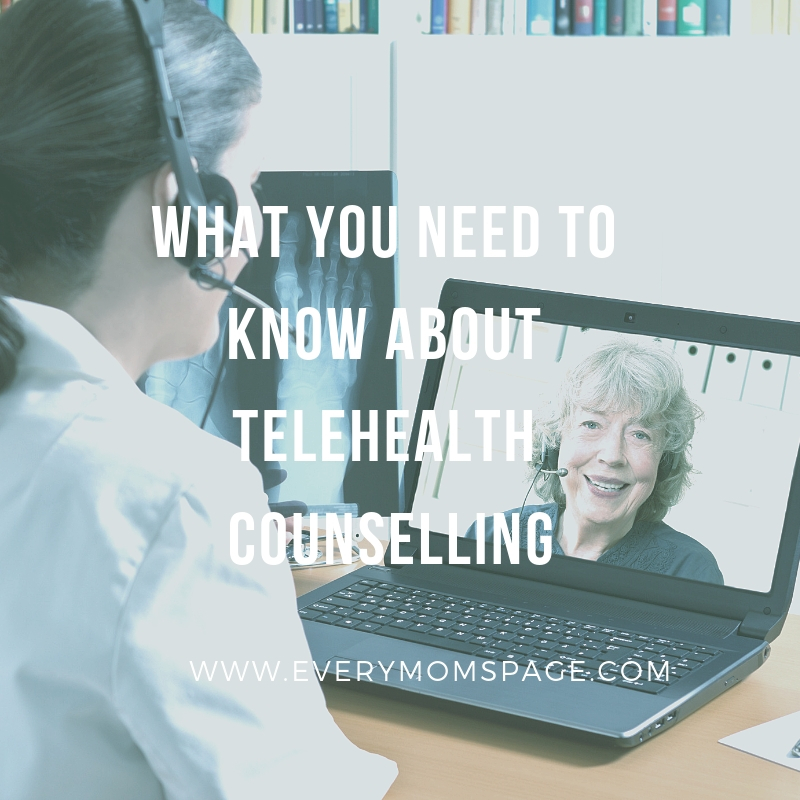 What You Need to Know About Telehealth Counselling