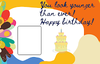 Birthday Banner android app