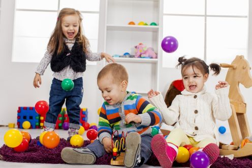 Si Kecil Menunjukan 5 Hal ini, Orang Tua Harus Bersyukur Karena ini Tanda Anak CERDAS