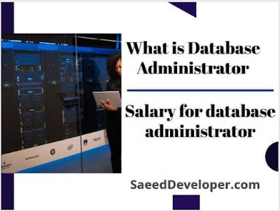 What is Database Administrator Salary