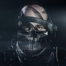 Character Call of Duty mobile Thomas Merrick