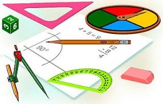 Materi Pengertian Garis dan Sudut Matematika Kelas 7 SMP Terlengkap