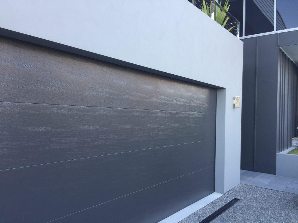 garage doors in Newcastle